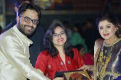 Ms. Sudha Chandran