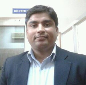 Mr. Atul Verma, Director & Clinical Psychologist