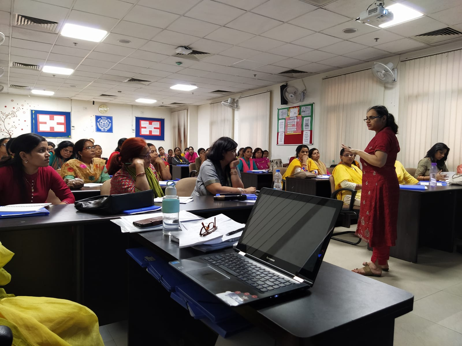 Career Counselling Workshop for Teachers