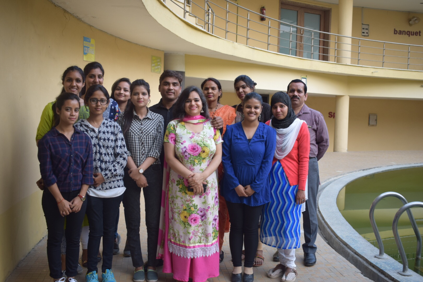 Workshop on Advanced Counselling Skills