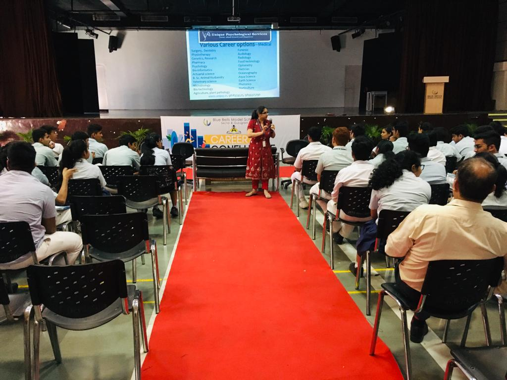 Career Workshop'19